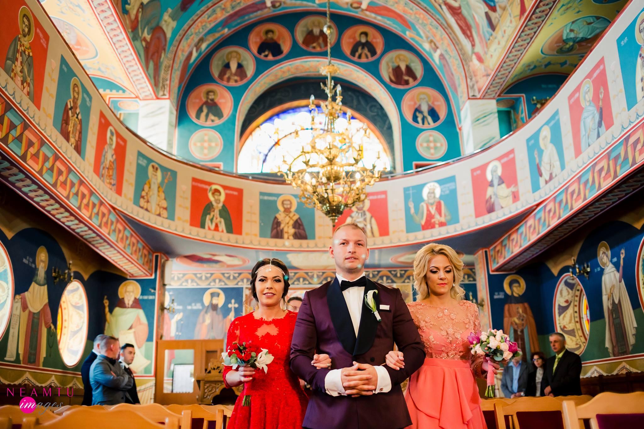 Foto Nunta Ovidiu si Katy