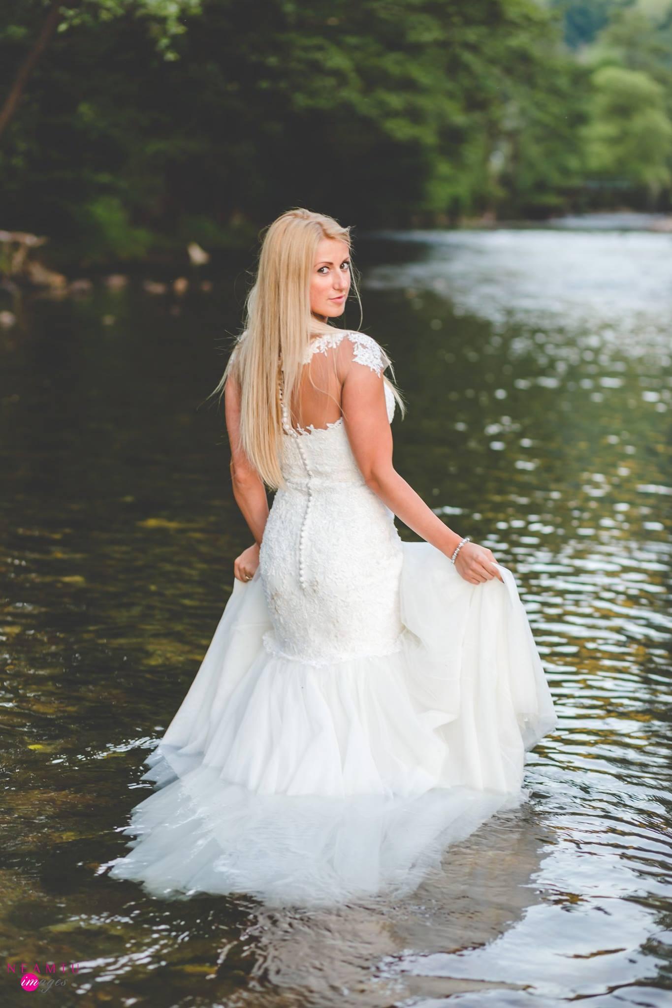 Trash the dress Ovidiu si Katy