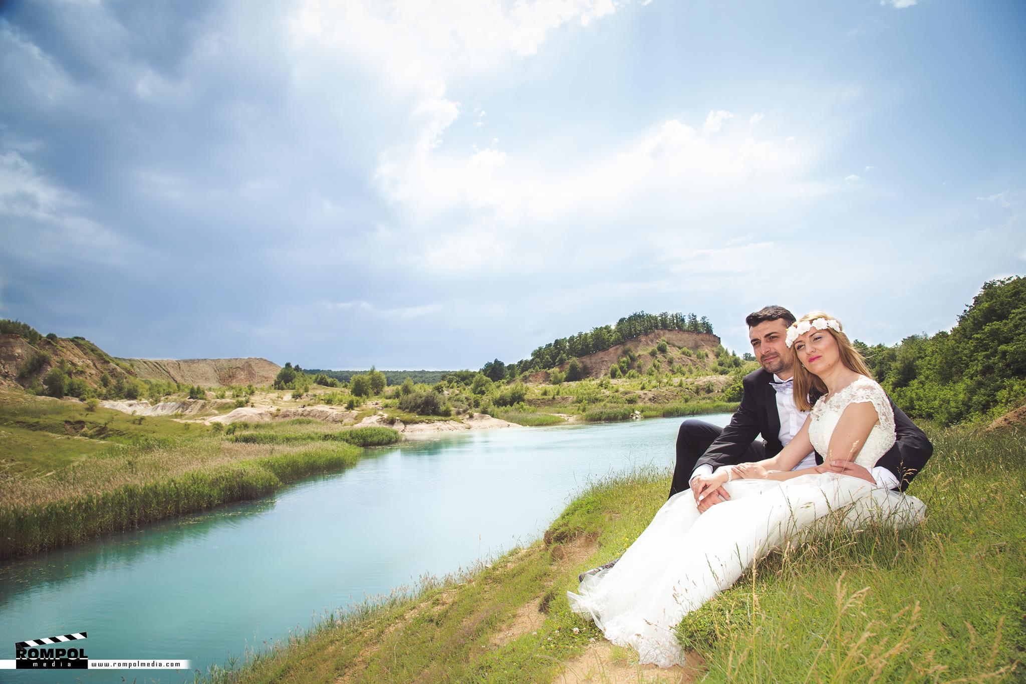 Trash the dress Rares si Roxana