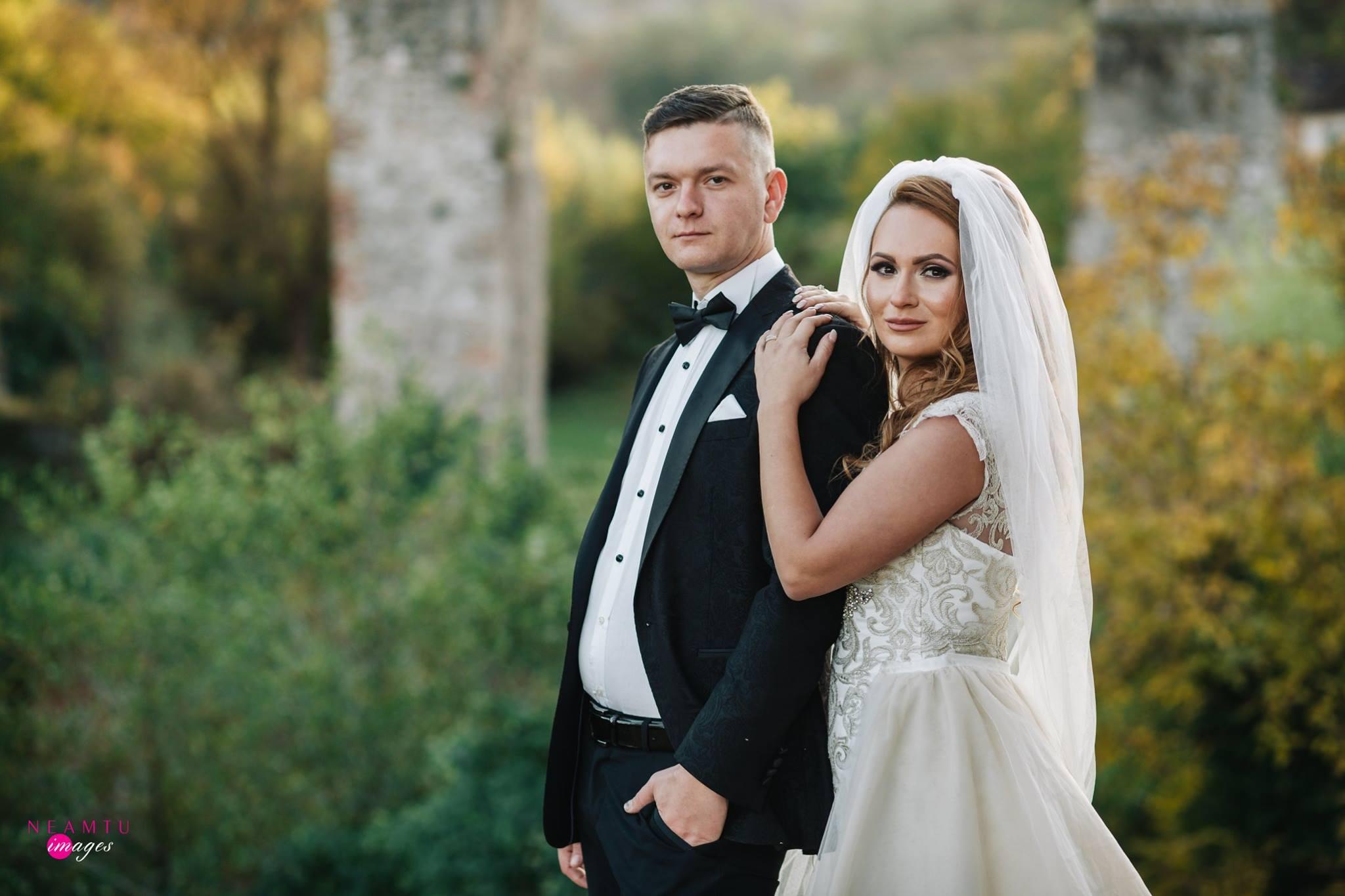 Foto Alex & Alexandra after wedding