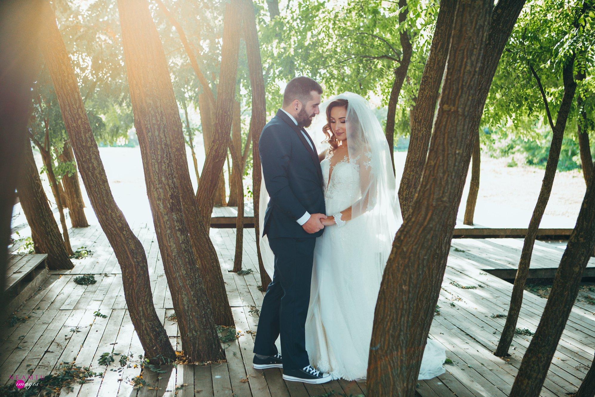 foto Stefan & Bianca after wedding