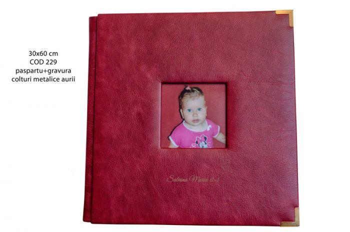 Albume foto-carte