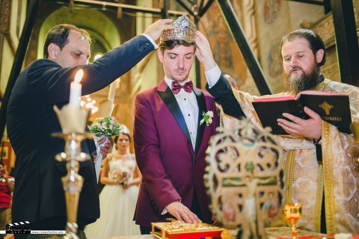 foto nunta gabriel si anca