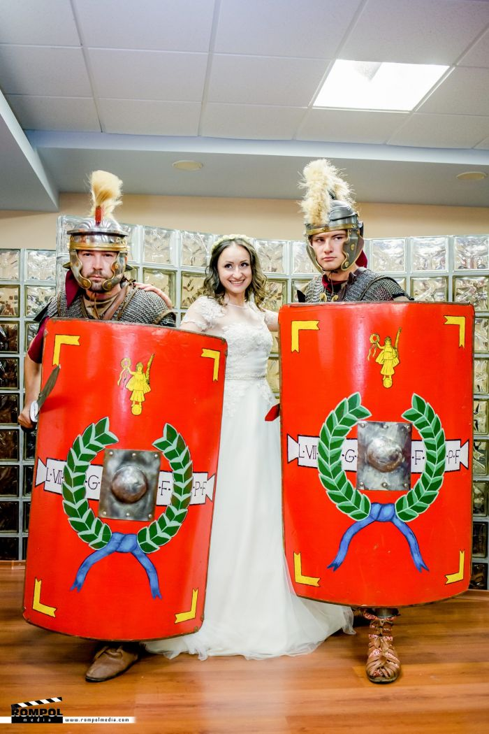 foto nunta ovidiu si anca