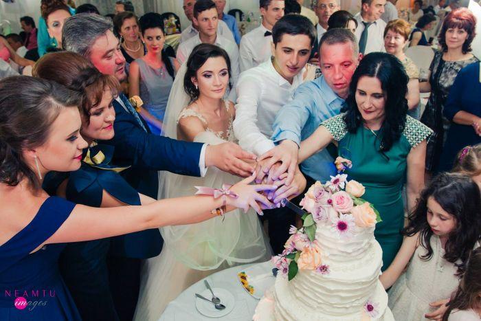 Foto Nunta Vlad si Andreea